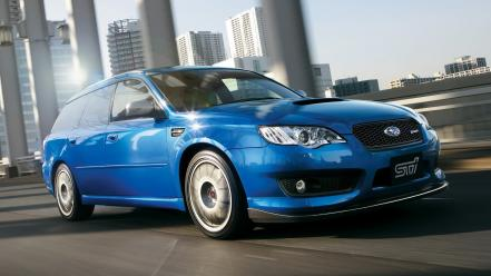 Cars subaru legacy vehicles sti s402 wallpaper