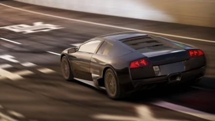 Video games unleashed lamborghini murcielago shift lp640 wallpaper