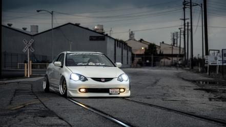 Cars acura rsx wallpaper