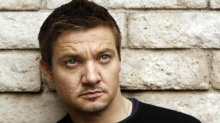 Men actors jeremy renner Wallpaper