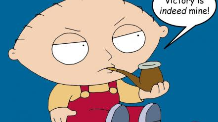 Family guy stewie griffin pipes tv shows wallpaper