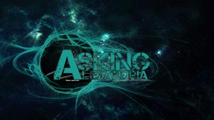 Planets rock metal asking alexandria metalcore askingalexandria wallpaper