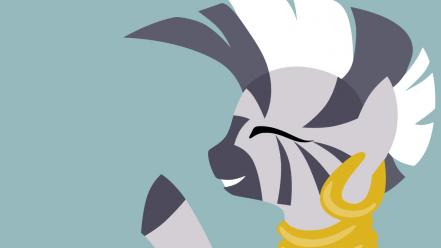 Vector my little pony zecora wallpaper