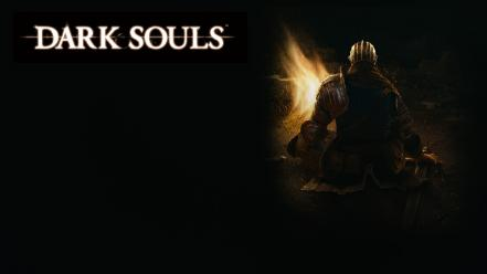 Video games edward dark souls wallpaper