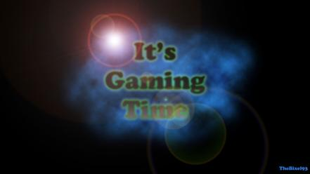 Video games gamers gaming time game wallpaper