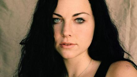 Amy lee face Wallpaper