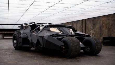 Batman the dark knight tumbler wallpaper