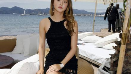 Devon aoki hot wallpaper