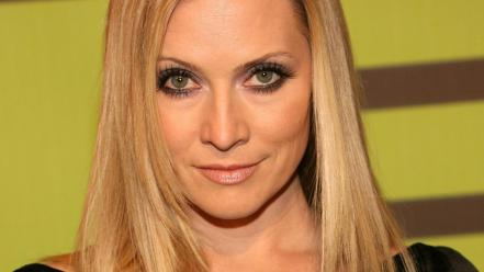 Emily procter face Wallpaper
