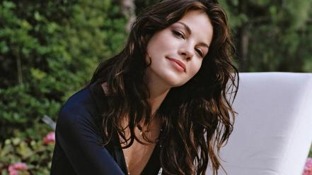 Michelle Monaghan Hot Wallpaper
