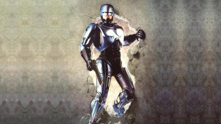 Movies robocop wallpaper