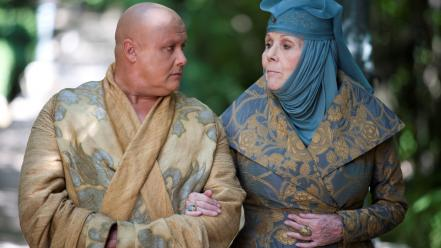 Tv series diana rigg varys olenna tyrell wallpaper