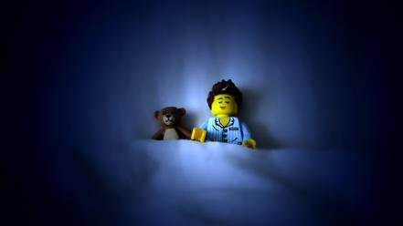 Bricks fun legos ted toys wallpaper