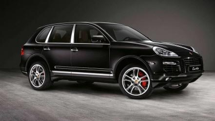 Porsche cars cayenne wallpaper