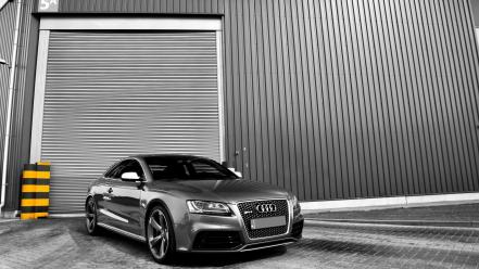 Audi sports cars wallpaper