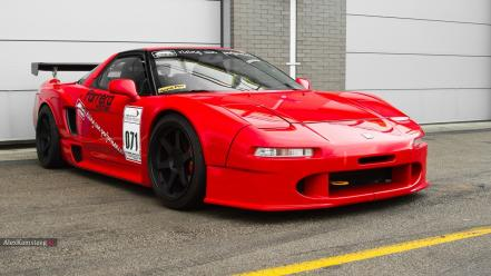 Cars honda nsx tuning drift wallpaper