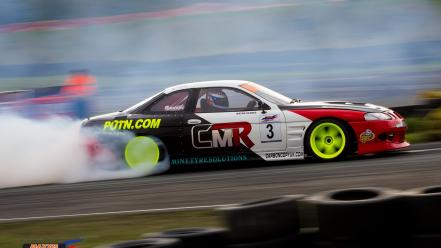 Cars tuning drift wallpaper