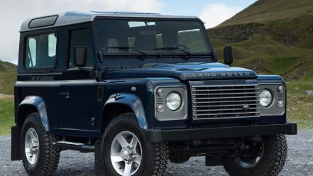 Land rover 4x4 defender auto 2013 wallpaper