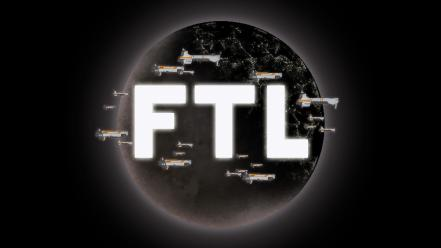 Games strategy ftl faster than light roguelike wallpaper