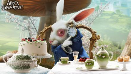 Movies alice in wonderland wallpaper