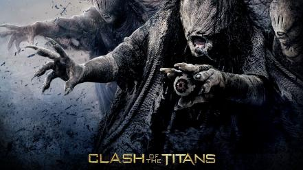 Movies clash of the titans wallpaper