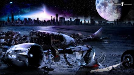 space lunar patrol - photo #28