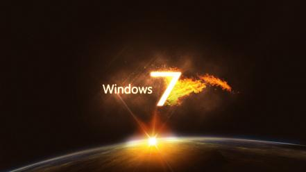 Computers windows 7 microsoft Wallpaper