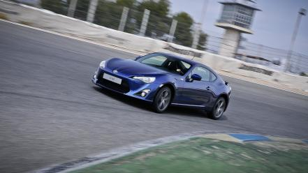 Cars toyota gt86 gt 86 Wallpaper