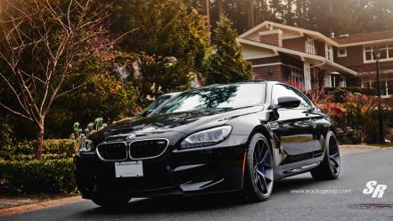 Cars tuning bmw m6 auto wallpaper