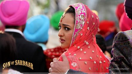 Son movie stills sonakshi sinha of sardar wallpaper