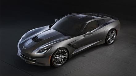 Chevrolet corvette stingray 2014 wallpaper