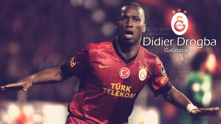 Fc didier drogba football stars ivory coast wallpaper