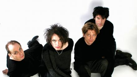 Music band the cure wallpaper