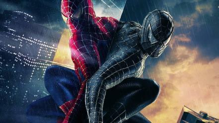 Spider-man spiderman 3 wallpaper