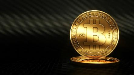 Cryptography bitcoin wallpaper