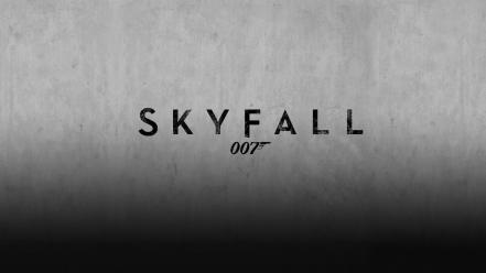 Movies james bond skyfall wallpaper