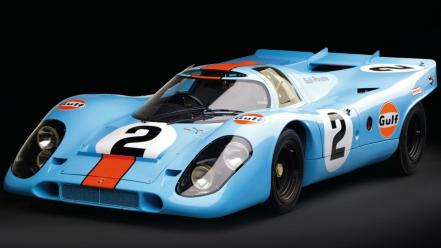 Racing porsche 917 wallpaper