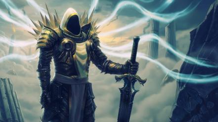 Video diablo iii game wallpaper
