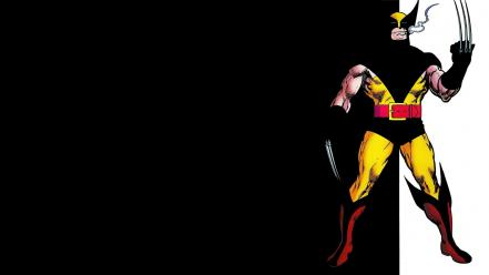 Comics wolverine wallpaper