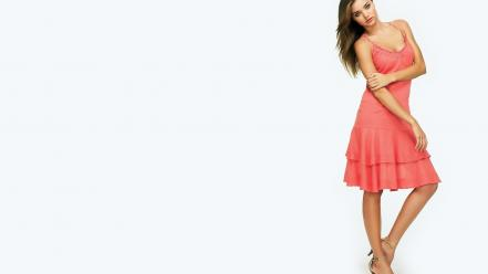 Women miranda kerr Wallpaper