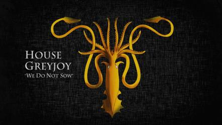 And fire tv series hbo house greyjoy wallpaper