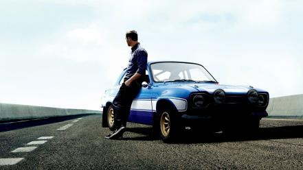 Paul walker fast and furious wallpaper