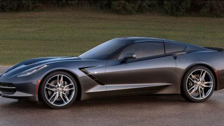 Chevrolet corvette stingray 2014 gt5 fast 2013 Wallpaper