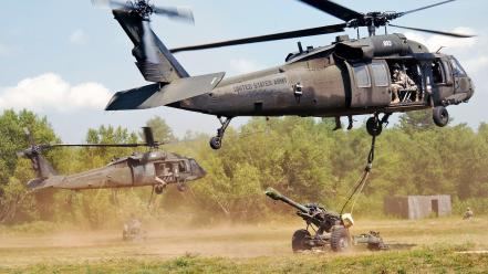 Us army flight helicopters troops Wallpaper