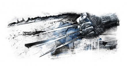 The wolverine artwork movies Wallpaper