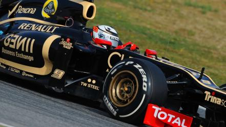 Cars sports formula one lotus pirelli wallpaper