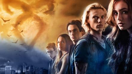 City of bones 2013 wallpaper