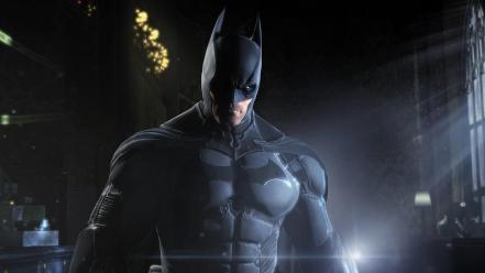 Batman video games arkham city origins wallpaper