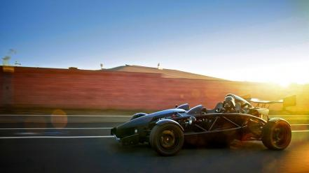Cars darth vader buggy ariel atom 500 wallpaper