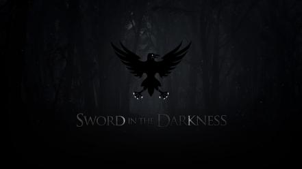 Game of thrones crows tv series nights watch wallpaper